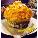 cupcake cake custom
